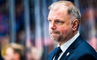 """Kuļibaba: """"Pēdējā laika notikumi iespaidojuši """"Dinamo"""" komandu"""""""