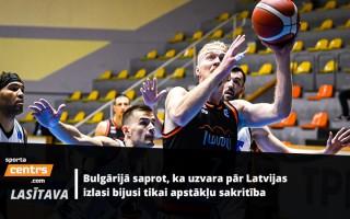 Bulgārijas ielāps Latvijas basketbolā: Freimaņa jaunais karjeras izaicinājums