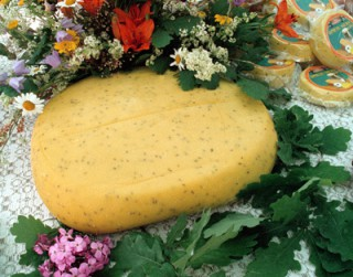 Kā pagatavot Jāņu sieru