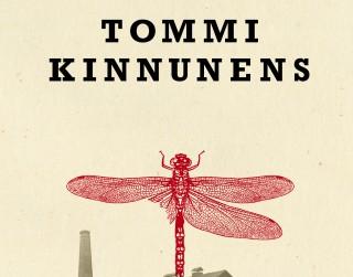 """Stikla upe"" – jauns Tommi Kinnunena romāns"