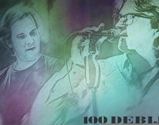Video: Grupai 100Debija jauna dziesma - Aizvējā
