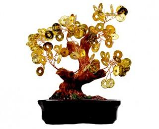 Fen šui talismani: naudas, laimes,  veselības, mīlestības koks