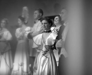 18.aprīlī debija operetē JAUTRĀ ATRAITNE (+video)