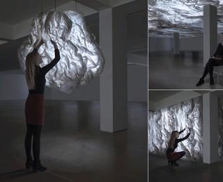 """""""Dizaina diplomandu dienas 2015"""" Latvijas Mākslas akadēmijā"""