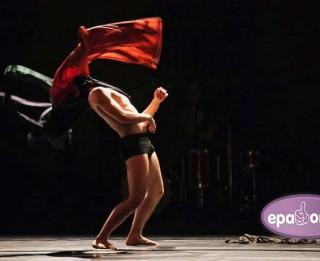 Video: Uzticība un šaubas dejas izrādē ATGRIEŠANĀS