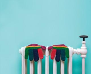 Sagaidi jauno apkures sezonu ar baltiem, skaistiem radiatoriem!