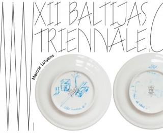 <i>kim?</i> Laikmetīgās mākslas centrs ielūdz uz XII Baltijas triennāles atklāšanu Dailes teātrī