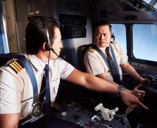 Desmit dīvaini aviokatastrofu iemesli