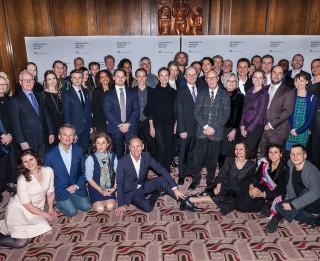 Latvijas Nacionālais balets saņem atzinību starptautiskā konferencē