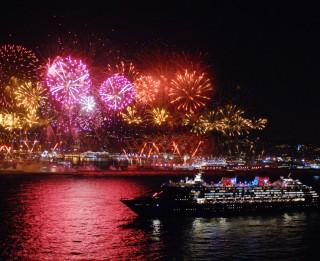 Vasaras un rudens spilgtākie festivāli un notikumi Eiropā