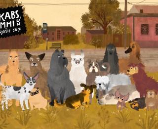 Video: Gaidāma jauna latviešu animācijas filma