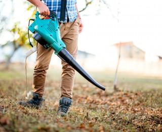 Labākā dārza tehnika produktīvam rudenim