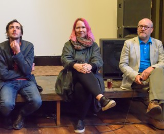 Rīgā noritēs pirmais Baltijas literārais forums tALLk