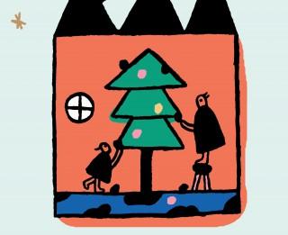 Pirmajā Adventē Rīgā iemirdzēsies svētku egles un tiešsaistē būs skatāmi koncerti