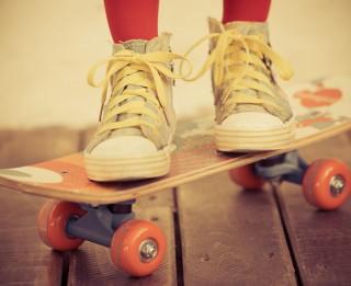 Brīvā laika un sporta apavi bērniem: Kā pareizi izvēlēties?