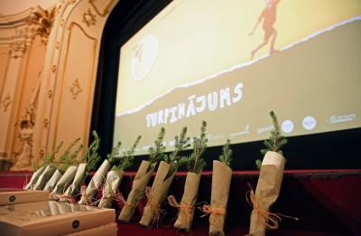 Latvija izvirza filmu Oskara sacensībai