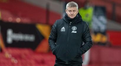 "Sulšērs pagarina līgumu ar ""Manchester United"""