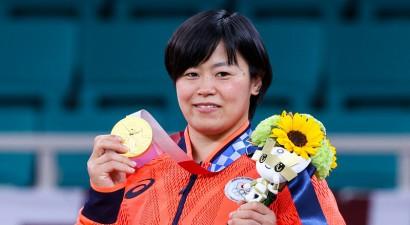 Medaļu kopvērtējums (6. diena): Ķīna atgūst vadību, Japānai astotais zelts džudo