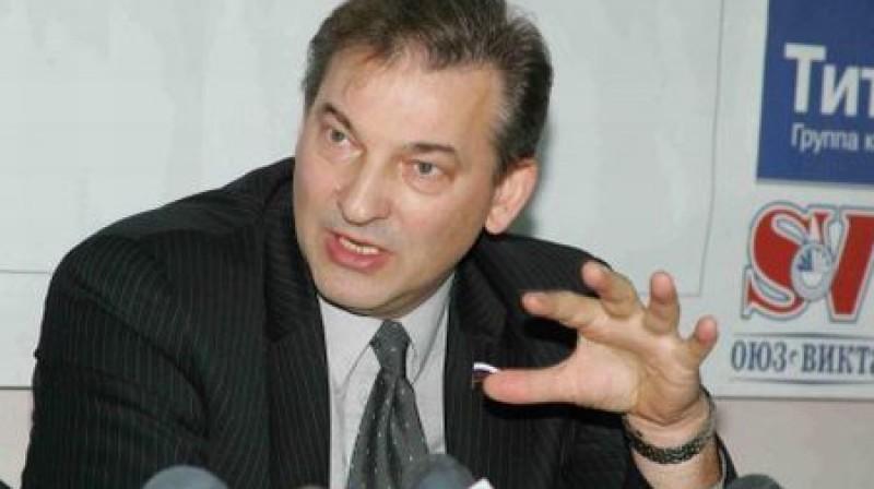 Vladislavs Tretjaks Foto: www.osporteblog.ru