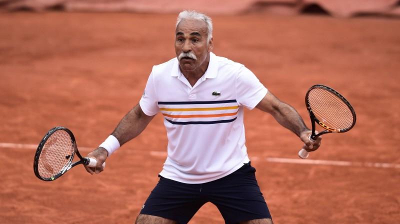 Mansūrs Bahrami Foto: imago sportfotodienst/Scanpix