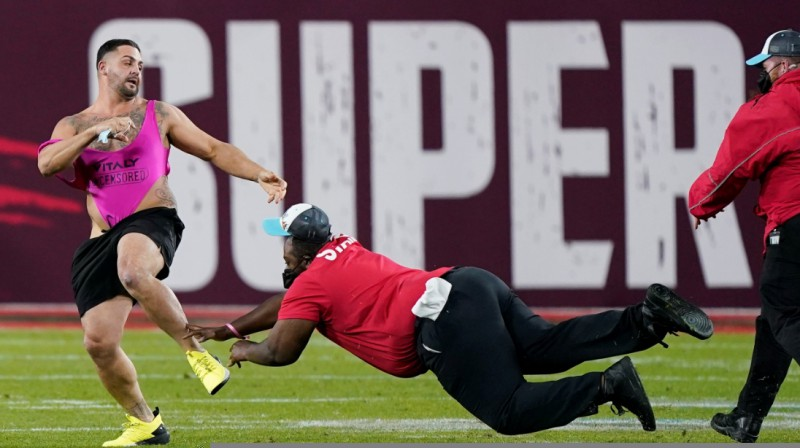 Foto: Mark Humphrey/AP/Scanpix