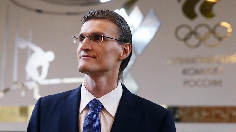 Andrejs Kiriļenko. Foto: TASS/Scanpix