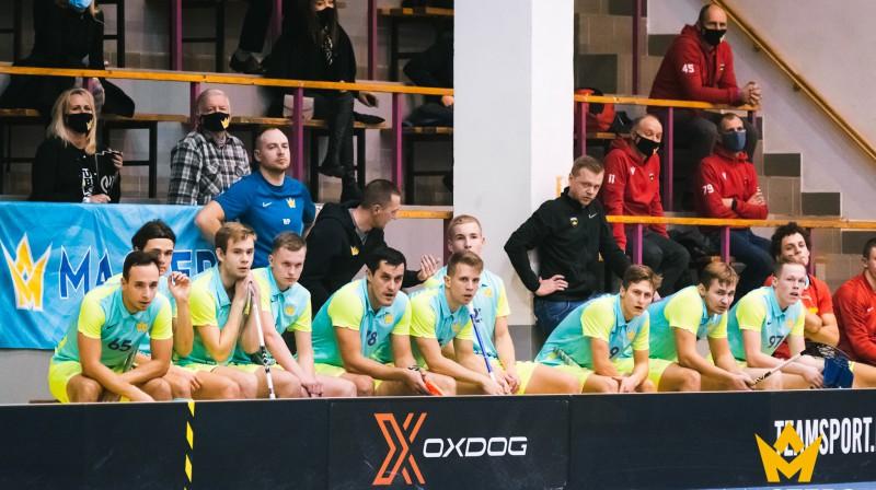 """""""Oxdog Ulbroka"""". Foto: FS Masters"""