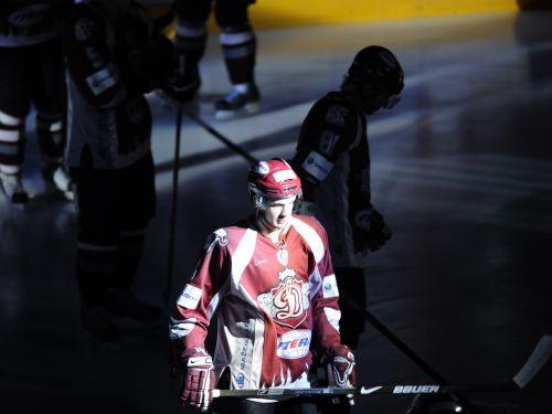 """""""Dinamo"""" jauno KHL sezonu sāks 12. septembrī"""