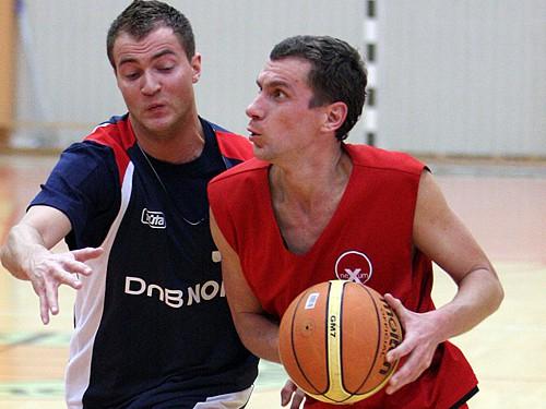Startējis 17. Latvijas Banku basketbola kauss