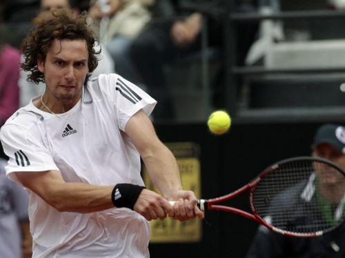 Gulbim lielākā uzvara karjerā – pārspēts Federers!