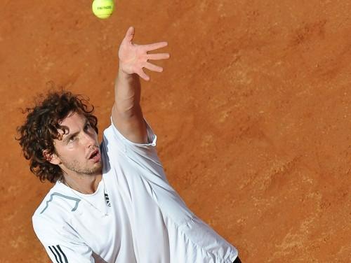 """French Open"" ievadā – Gulbis pret Kavčiču"
