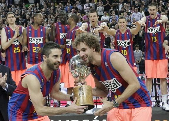 """Blūms un """"Bilbao Basket"""" izcīna Spānijas sudrabu"""