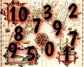 Numeroloģija veiksmei: atrodi savu personālo dienas un mēneša skaitli