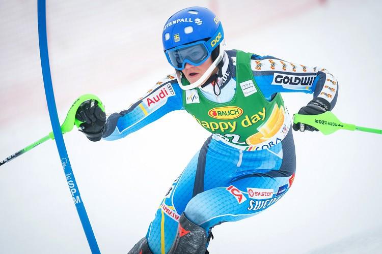 Hansdoterei pirmā uzvara PK karjerā, Gasūna izcīna 61. vietu