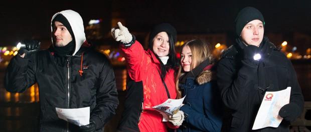 Piektdien Rīgā notiks autoorientēšanās sacensības