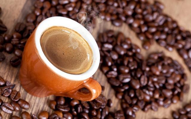 Izsmalcināta kafija. 1901. gada recepte