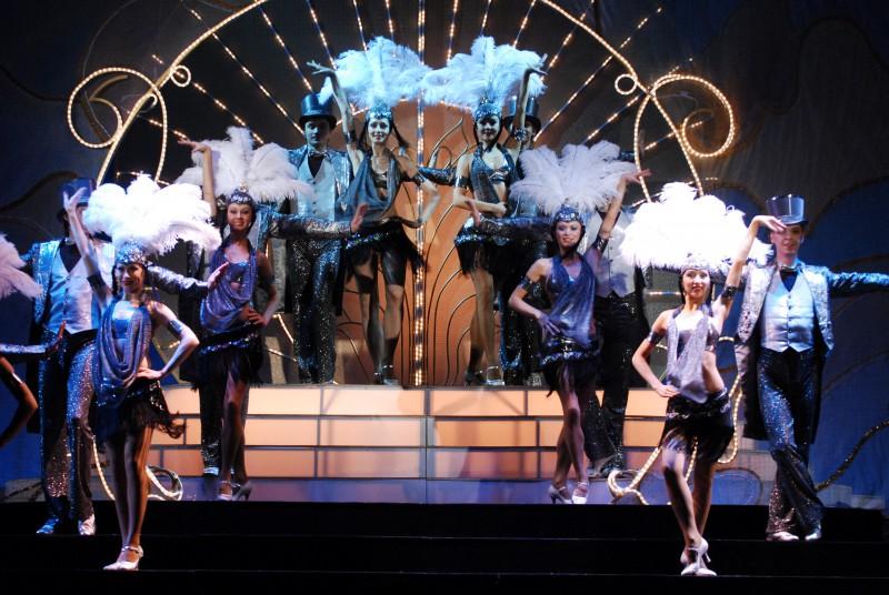 Sanktpēterburgas Muzikālās komēdijas teātris viesosies uz Mihaila Čehova Rīgas Krievu teātra skatuves