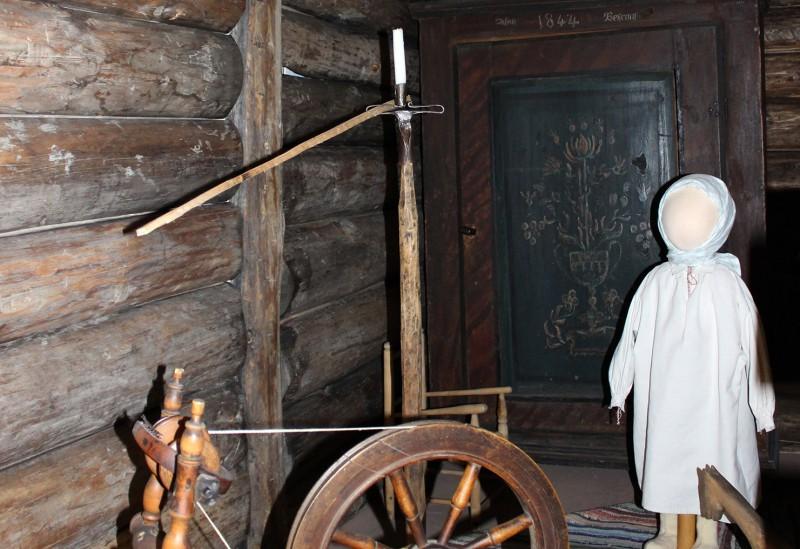 17. februārī Latvijas Nacionālais vēstures muzejs ģimenēm ar bērniem piedāvā iepazīt gaismekļu vēsturi
