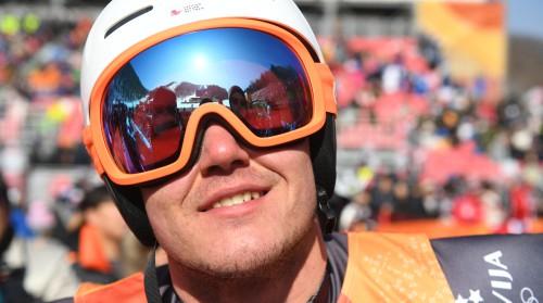 Zvejniekam vēl viena piektā vieta un sezonas rekords FIS punktos