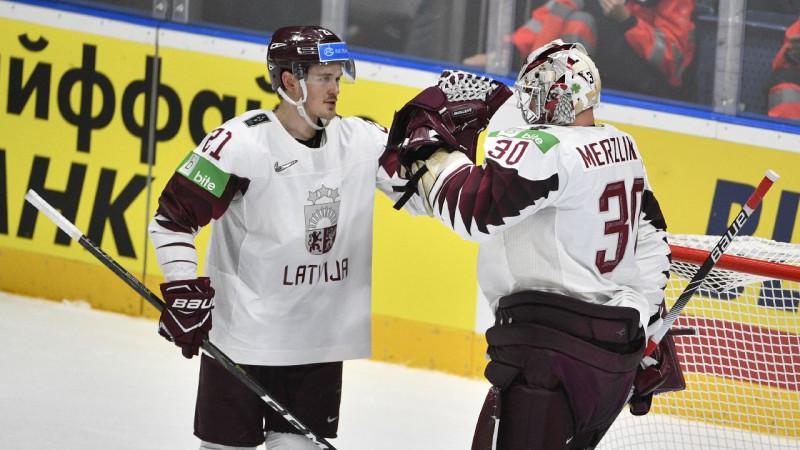 Oficiāli: NHL hokejisti piedalīsies Pekinas olimpiskajās spēlēs