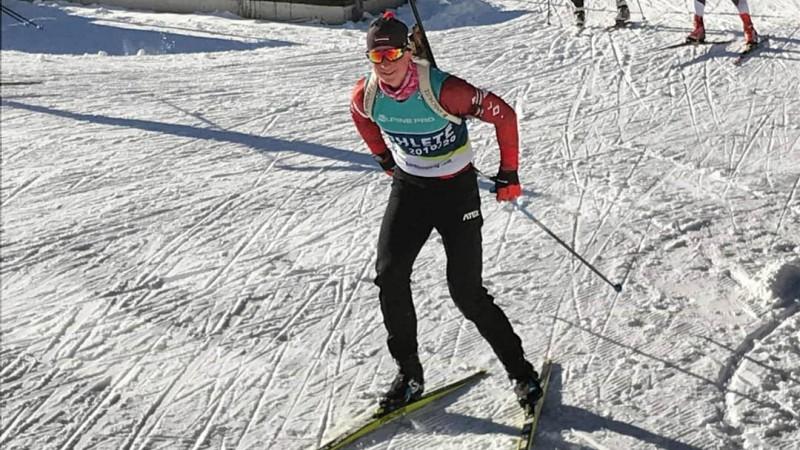 Birkentāls PČ junioriem iekļūst Top 20, Matjuhinam 22. vieta