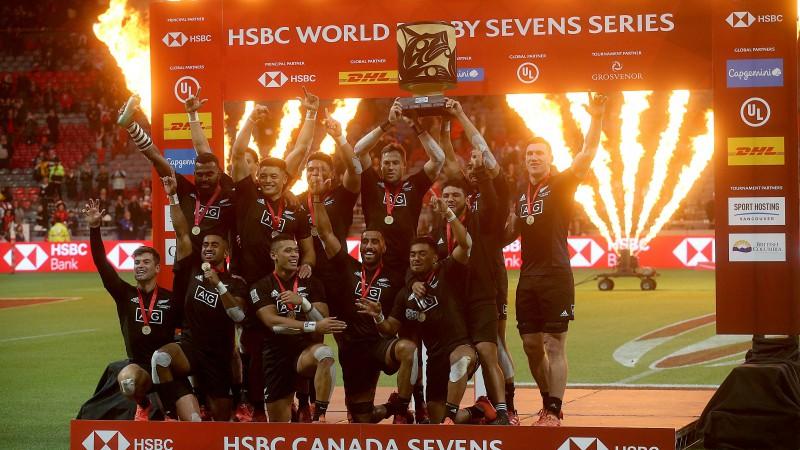 Jaunzēlande uzvar Vankūveras septītniekā
