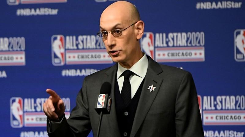 NBA parāds pieaudzis līdz 5,5 miljardiem eiro, līga pārdod parādzīmes