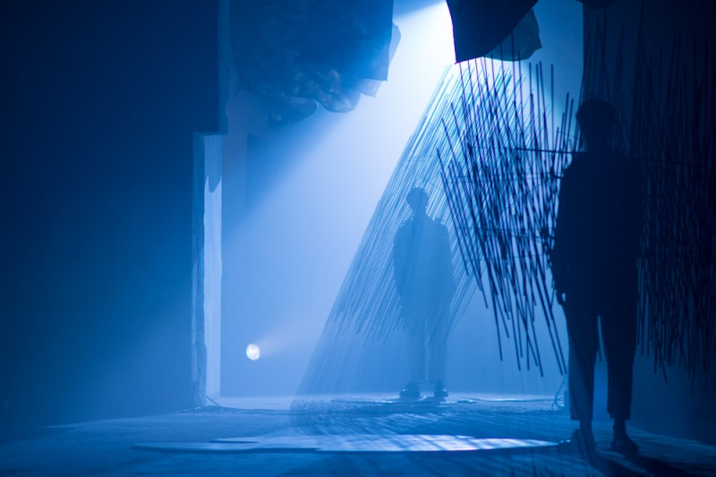 Valmieras vasaras teātra festivāls šogad notiks atbilstoši pandēmijas krīzes apstākļiem