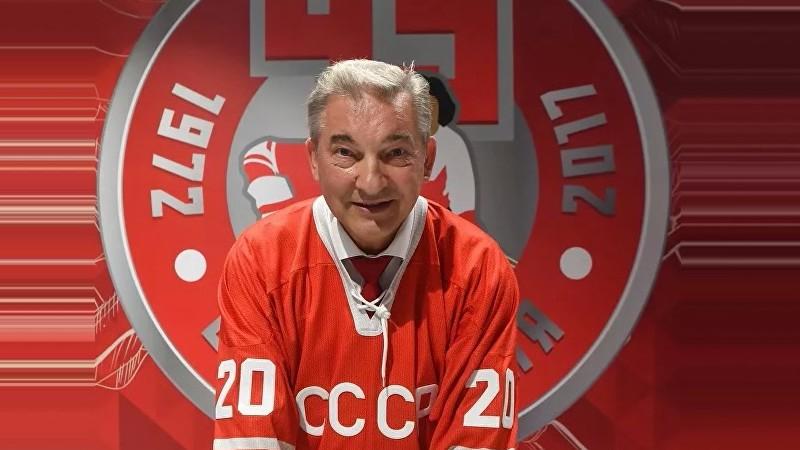 CAS lēmuma dēļ Tretjaks pamet IIHF padomes locekļa amatu