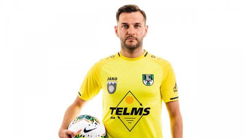 """""""Ventspils"""" zaudē debitantiem no Tukuma, """"Liepāja"""" pieveic """"Spartaku"""""""
