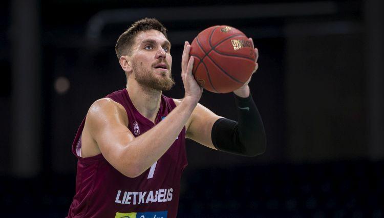 ''Lietkabelis'' pirmā uzvara Eirokausā, kārtējā ''Lokomotiv''