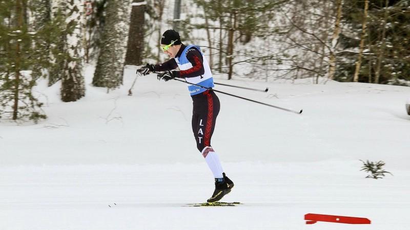 Raimo Vīgants Davosā izcīna 48. vietu, visu pjedestālu aizņem krievi
