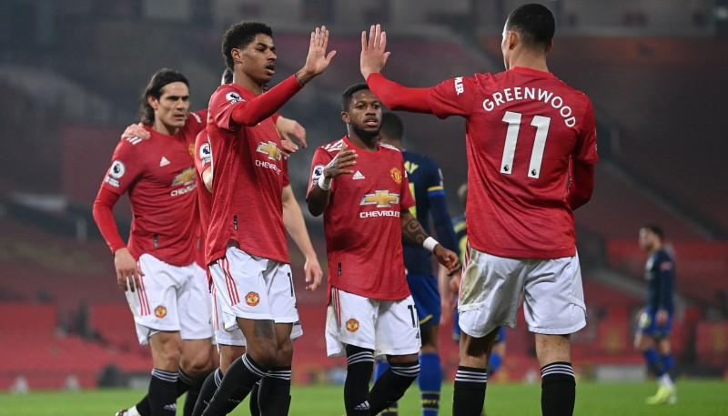 """Cīņā par Anglijas finālu Eiropas līgā dosies """"United"""" un """"Arsenal"""""""