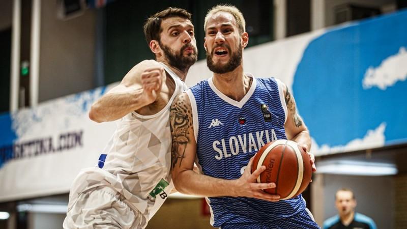 Slovākija atspēlē -13 un iegūst pēdējo ceļazīmi uz Pasaules kausa pamatkvalifikāciju
